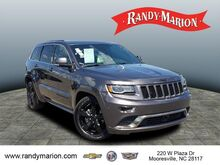 2015_Jeep_Grand Cherokee_Overland_  NC