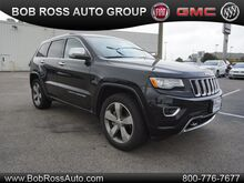 2015_Jeep_Grand Cherokee_Overland_ Centerville OH