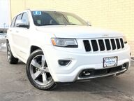 2015 Jeep Grand Cherokee Overland Chicago IL