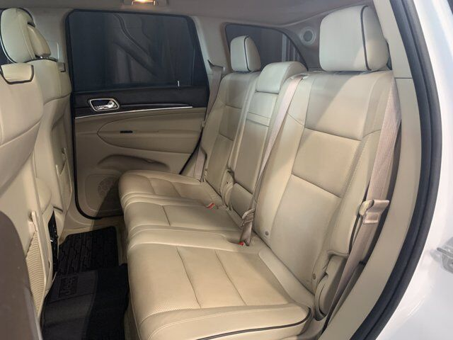 2015 Jeep Grand Cherokee Overland Fort Smith AR