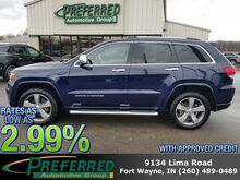 2015_Jeep_Grand Cherokee_Overland_ Fort Wayne Auburn and Kendallville IN