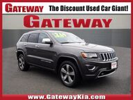 2015 Jeep Grand Cherokee Overland North Brunswick NJ
