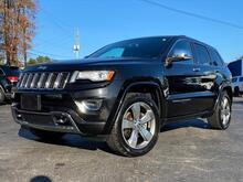 2015_Jeep_Grand Cherokee_Overland_ Raleigh NC