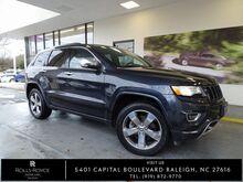 2015_Jeep_Grand Cherokee_Overland_ Raleigh NC
