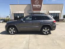 2015_Jeep_Grand Cherokee_Overland_ Wichita KS