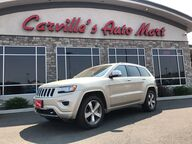 2015 Jeep Grand Cherokee Overland Grand Junction CO