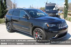 2015_Jeep_Grand Cherokee_SRT_ Carrollton TX