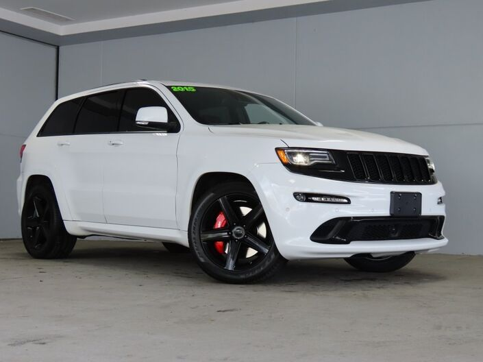 2015 Jeep Grand Cherokee SRT Kansas City KS