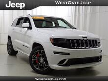 2015_Jeep_Grand Cherokee_SRT_ Raleigh NC