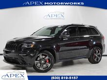 2015_Jeep_Grand Cherokee_SRT Red Vapor 1 Owner_ Burr Ridge IL