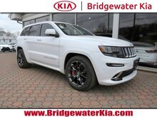 2015_Jeep_Grand Cherokee_SRT SUV,_ Bridgewater NJ