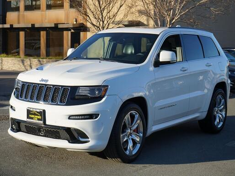 2015_Jeep_Grand Cherokee_SRT_ San Rafael CA