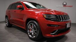 2015_Jeep_Grand Cherokee_SRT_ Tacoma WA
