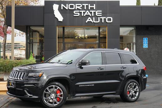 2015 Jeep Grand Cherokee SRT Walnut Creek CA