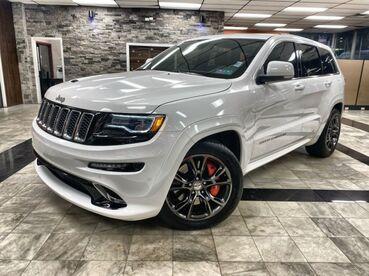 2015_Jeep_Grand Cherokee_SRT_ Worcester MA