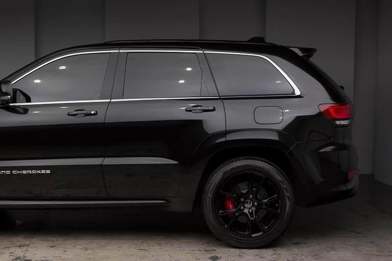 2015 Jeep Grand Cherokee SRT Akron OH