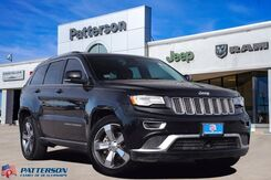 2015_Jeep_Grand Cherokee_Summit_ Wichita Falls TX