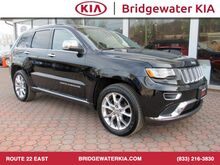 2015_Jeep_Grand Cherokee_Summit 4WD, Navigation, Rear-View Camera, Adaptive Cruise Control, Harman Kardon Sound System, Heated Leather Seats, Panorama Sunroof, 20-Inch Alloy Wheels,_ Bridgewater NJ