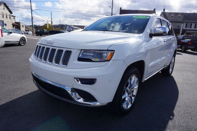 2015 Jeep Grand Cherokee Summit 4WD Schuylkill Haven PA