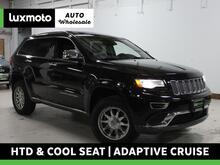 2015_Jeep_Grand Cherokee_Summit 4X4 Backup Cam Vented Seats Adptive Cruis_ Portland OR