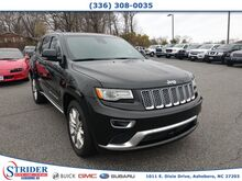2015_Jeep_Grand Cherokee_Summit_ Asheboro NC