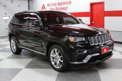 Jeep Grand Cherokee Summit 2015