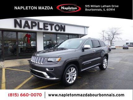2015_Jeep_Grand Cherokee_Summit_ Bourbonnais IL