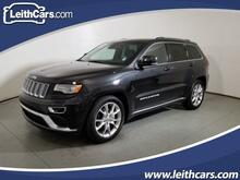2015_Jeep_Grand Cherokee_Summit_ Cary NC