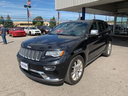 2015_Jeep_Grand Cherokee_Summit_ Cleveland OH