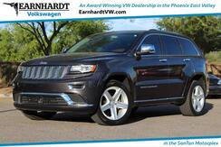 2015_Jeep_Grand Cherokee_Summit_ Gilbert AZ