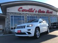 2015 Jeep Grand Cherokee Summit Grand Junction CO