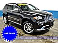 2015 Jeep Grand Cherokee Summit Plymouth WI