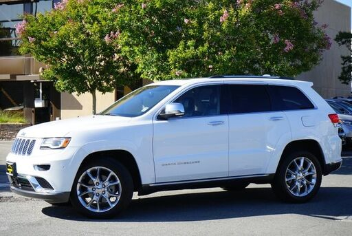 2015_Jeep_Grand Cherokee_Summit_ San Rafael CA