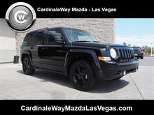 2015_Jeep_Patriot__ Las Vegas NV