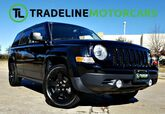 2015 Jeep Patriot ALTITUDE POER WINDOWS, AUX, POWER LOCKS, AND MUCH MORE!!!