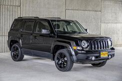 2015_Jeep_Patriot_Altitude Edition 4WD_ Mineola TX