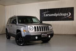 2015_Jeep_Patriot_Altitude Edition_ Dallas TX