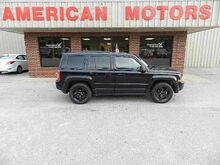 2015_Jeep_Patriot_Altitude Edition_ Brownsville TN