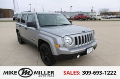 2015_Jeep_Patriot_Altitude Edition_ Peoria IL