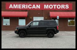 2015_Jeep_Patriot_Altitude_ Jackson TN