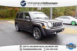 Jeep Patriot High Altitude ** HOLIDAY SALE ** LEATHER ** GREAT BUY ** Salisbury MD