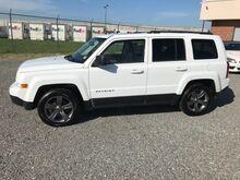 2015_Jeep_Patriot_High Altitude Edition_ Ashland VA