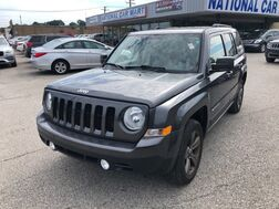 2015_Jeep_Patriot_High Altitude Edition_ Cleveland OH