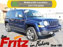 2015_Jeep_Patriot_High Altitude Edition_ Fishers IN
