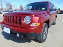 2015_Jeep_Patriot_High Altitude Edition_ Fredericksburg VA