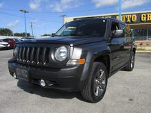 2015_Jeep_Patriot_High Altitude Edition_ Dallas TX