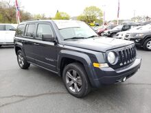 2015_Jeep_Patriot_High Altitude Edition_ Hamburg PA