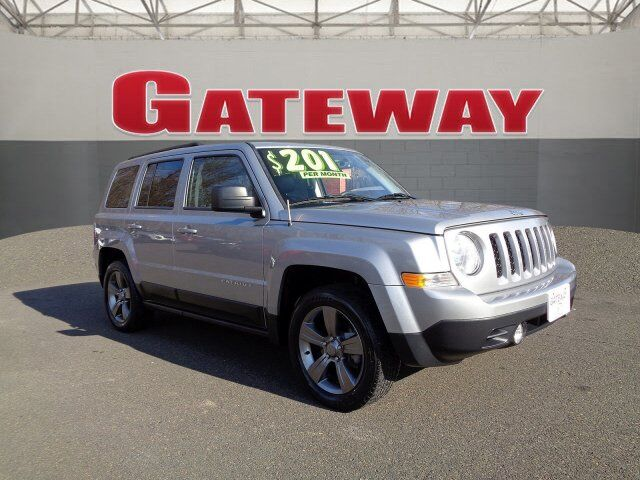 2015 Jeep Patriot High Altitude Edition High Altitude Edition Denville NJ
