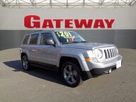 2015 Jeep Patriot High Altitude Edition High Altitude Edition Quakertown PA