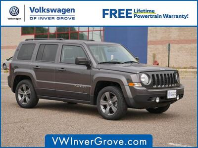 2015_Jeep_Patriot_High Altitude Edition_ Inver Grove Heights MN